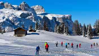 Skifahren 2021/22 in Südtirol: Diese Corona-Regeln gelten in den Skigebieten