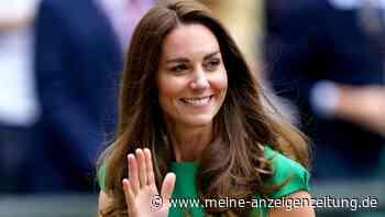 Herzogin Kate: Pläne zu eigener TV-Dokumentation durchgesickert