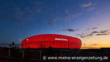 Allianz Arena: Mega-Event wird immer konkreter! Das gab es in Deutschland noch nie