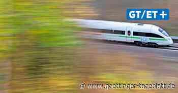 Bahn sucht in drei Korridoren nach Trasse zwischen Hannover und Hamburg