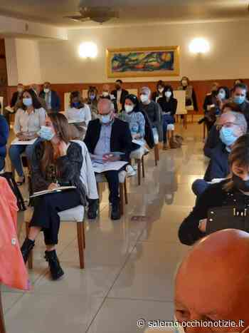 """Al centro congressi San Luca di Battipaglia il convegno """"Malattia di Alzheimer: diagnosi precoce e cura. Una vita che continua"""" - L'Occhio di Salerno"""