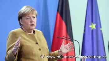 Merkel: Chaos in Afghanistan verhindern