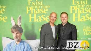 Oscar-Gewinner Florian Gallenberger im BZ-Interview