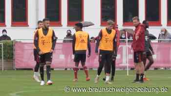 Tolisso zurück: Bayern fiebert Topspiel in Leverkusen entgegen