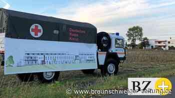 DRK Wolfenbüttel wartet noch auf die Kreditzusage der Bank