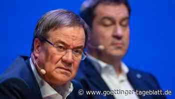 Liveblog: Mehrheit der Deutschen für sofortigen Rücktritt Laschets