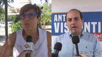 Battipaglia, schermaglie Visconti-Francese in vista del ballottaggio - SUD TV - SudTv