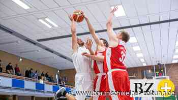 Wolfenbütteler Oberliga-Basketballer legen Fehlstart hin
