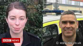 Award nominations for West Midlands officers after eye-gouging attack