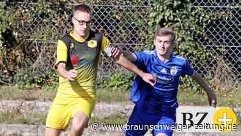 MTV Gifhorn siegt turbulent, FC Schwülper souverän