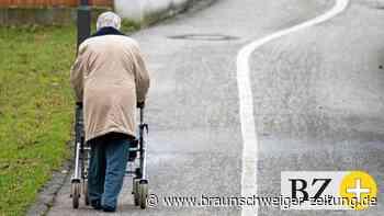 41.000 Beschäftigten droht trotz Vollzeitjob Altersarmut