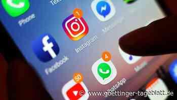 Instagram-Funktion soll Nutzende künftig über Ausfälle informieren