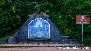 Fonte da Índia oferece contato com a natureza em Monte Alegre - ACidade ON