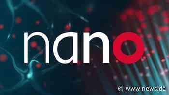 """""""nano"""" bei 3sat nochmal sehen: Wiederholung des Wissenschaftsmagazins online und im TV - news.de"""