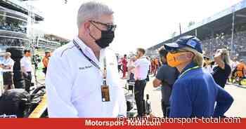 Ross Brawn: Darum braucht es trotz der engen Saison die neuen F1-Regeln 2022 - Motorsport-Total.com
