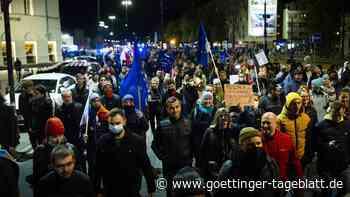 Polen: Umstrittenes Verfassungsgerichts-Urteil ist rechtskräftig