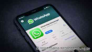 Whatsapp bekommt neue Funktion: Das ändert sich jetzt für Nutzer