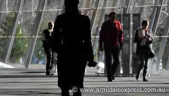 Finance industry split on gender pay gap - Armidale Express