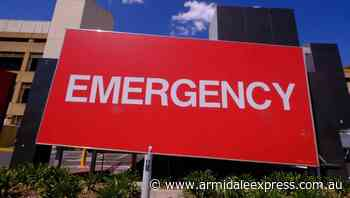 Vic hospitals brace for COVID-19 influx - Armidale Express