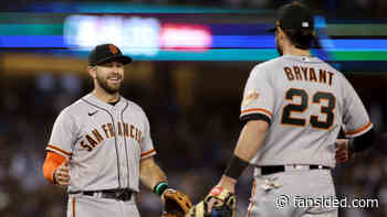 MLB en vivo Gigantes de San Francisco vs. Dodgers - Fansided ES