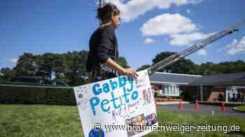 Gerichtsmediziner: 22-jährige Gabby Petito wurde erwürgt