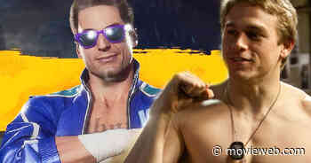 Charlie Hunnam Wanted as Johnny Cage in Mortal Kombat 2? - MovieWeb