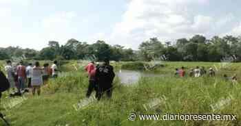 Mueren ahogadas dos jovencitas en un dragado de Comalcalco - Diario Presente