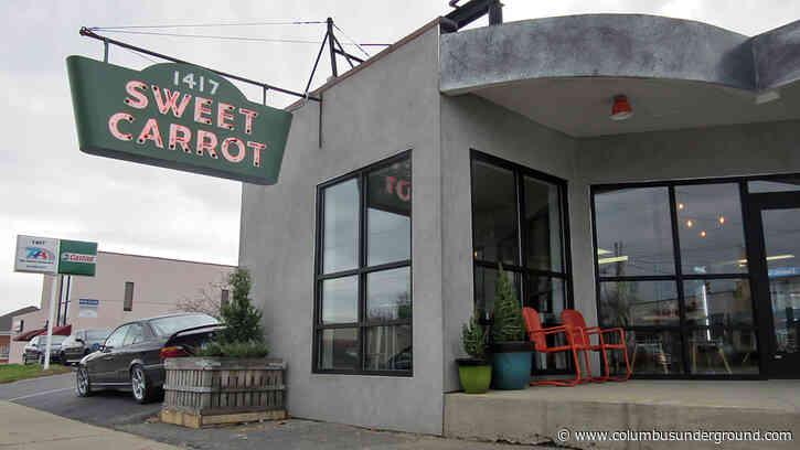 Sweet Carrot Closes Remaining Restaurant