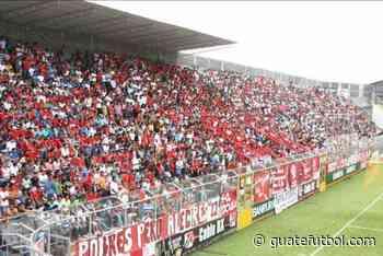 Coatepeque da a conocer el precio de los boletos - Guatefutbol.com