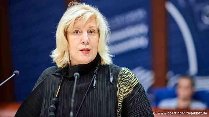 Europäische Menschenrechtskommissarin fordert Gesetze gegen Schikaneklagen