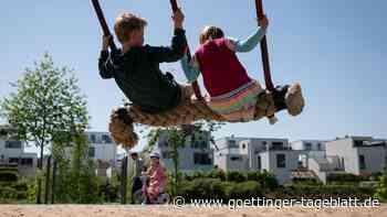 Umfrage: Heutige Elterngeneration glaubt nicht an besseres Leben für ihre Kinder