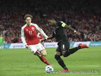 WM-Qualifikation: Dänemark löst vorzeitig WM-Ticket - England nur Remis - Bietigheimer Zeitung
