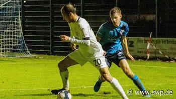 WFV-Pokal SSV Ulm im Halbfinale: Mit 3:1 in Bietigheim-Bissingen imponierende Serie ausgebaut - SWP