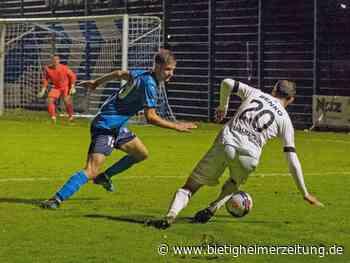 FSV 08 Bissingen unterliegt dem SSV Ulm mit 1:3: Benko-Dreierpack reißt FSV aus allen Pokalträumen - Bietigheimer Zeitung