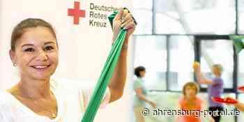 DRK Ahrensburg – Seniorengymnastik ab 26.10.2021 - Ahrensburg Portal