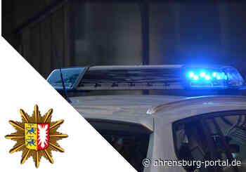 Zwei Betrunkene im Auto unterwegs – wer ist gefahren? - Ahrensburg Portal