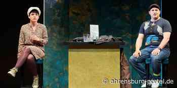 Ohnsorg-Theater zeigt plattdeutsche Komödie in Bargteheide am 17.10.2021 - Ahrensburg Portal