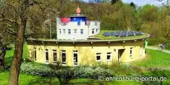 Kinderhaus Ahrensburg bietet Babysitterkurs 12.10.2021 bis 15.10.2021 - Ahrensburg Portal