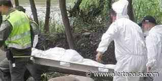 Hallaron cadáver apuñalado de un adulto mayor en Betania, Antioquia - Alerta Paisa