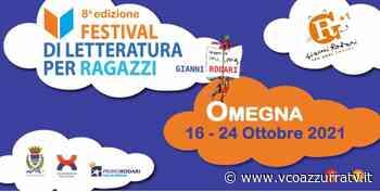 A Omegna torna il Festival dedicato a Rodari - Azzurra TV