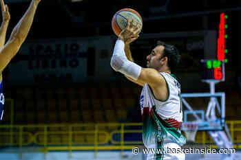 Serie B - La Paffoni Omegna espugna il PalaCoverciano di Firenze - Basketinside