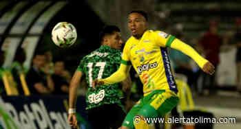 Atlético Huila mantiene la fe de seguir en la A - Alerta Tolima