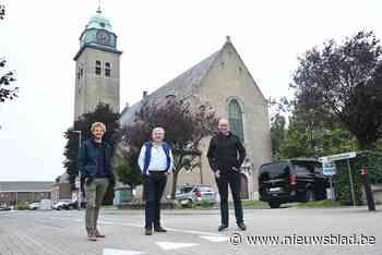 Na de Leefstraat, de Leefbuurt: Bouwmeester helpt mee de Posthoorn onder handen nemen - Het Nieuwsblad
