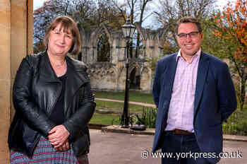 York & North Yorkshire conference focuses on post-Covid economy   York Press - York Press