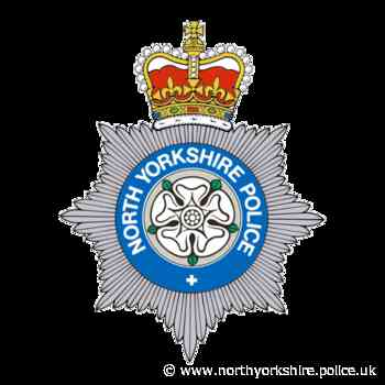 Appeal for information after York burglary - North Yorkshire Police - North Yorkshire Police