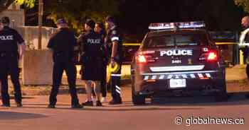 Man taken to trauma centre after stabbing in North York - Global News