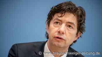 Christian Drosten zu Impfquote – Virologe verteidigt RKI