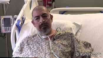 Dan de alta a hombre latino tras 299 días hospitalizado por coronavirus - KUNP - Univision Portland