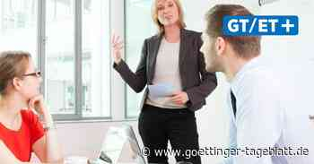Du, Chef: Bei Unternehmen in Göttingen und der Region geht der Trend zum Duzen