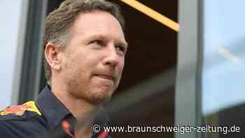 """Red-Bull-Teamchef Horner: Verstappen """"bereit für den Titel"""""""